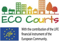 Progetto europeo ECO courts