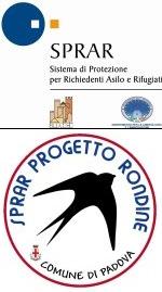 Sprar - Progetto Rondine