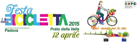 La Festa della bicicletta - Bici energia per la vita