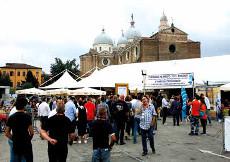 """""""Chioggia in Prato pro missioni"""" - direttamente dalla sagra del pesce di Chioggia"""