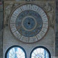 Orologio del Salone - ph Danesin