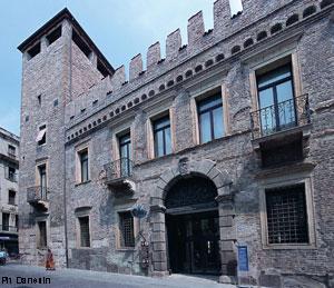 Palazzo Zabarella - ph Danesin