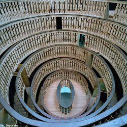 Teatro Anatomico - ph Danesin