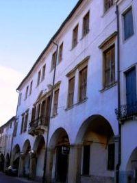 Casa di Galileo in via Galilei