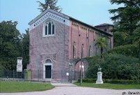 Scrovegni's Chapel - Giotto