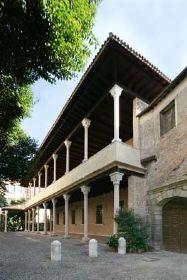 Loggia Carrarese