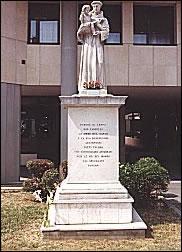 statua di Sant'Antonino