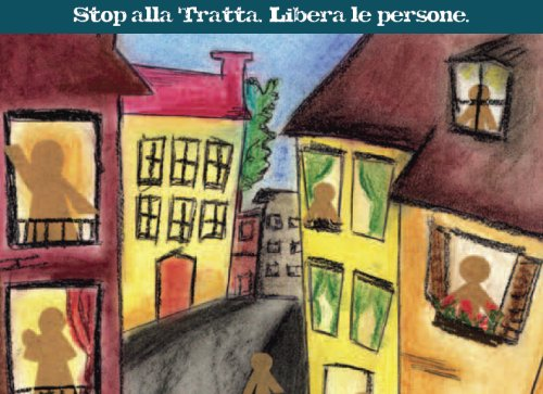 Stop alla tratta