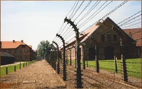 campo di concentramento memoria