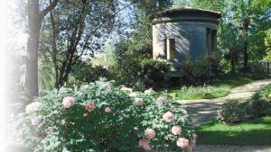 Visite guidate al parco Treves
