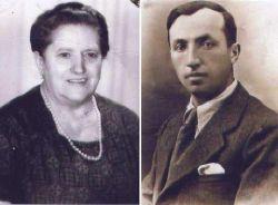 Regina e Giovanni Bettin