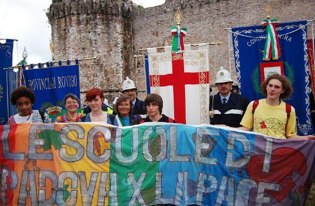 Meeting e marcia della pace Perugia-Assisi
