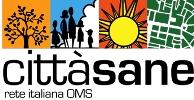 Logo Progetto Città sane