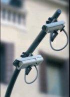 Varchi elettronici varco ztl telecamera zona traffico limitato 140x195