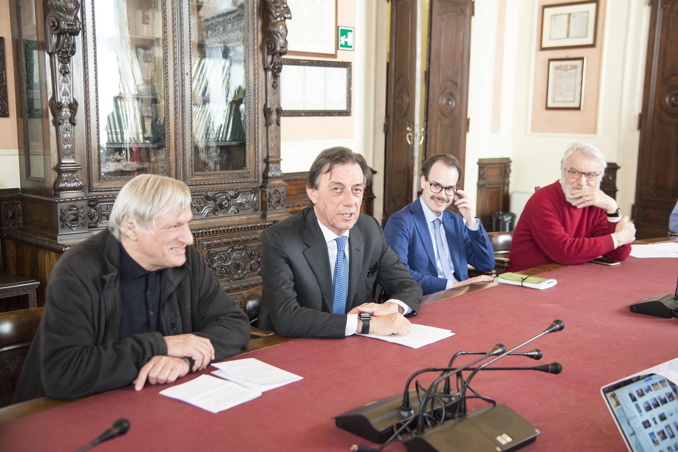 """conferenza stampa: """"21 marzo - Padova piazza principale della XXIV Giornata della Memoria e dell'Impegno  in ricordo delle vittime innocenti delle mafie promossa da Libera e Avviso Pubblico"""""""