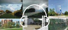 """Itinerario audioguidato interattivo """"Silent Suburbs"""""""