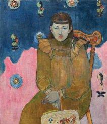 """Mostra """"Gauguin e gli Impressionisti"""" 212x246"""