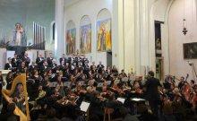 61° ciclo di concerti del Centro organistico padovano