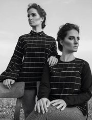 "Mostra fotografica ""Fashion Twins"""