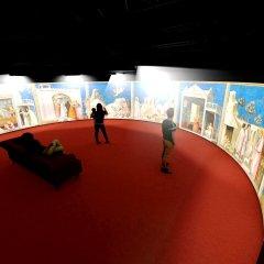 Video immersivo Padova Urbs Picta