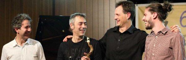 Celebrazioni carraresi: Musiche al tempo dei Carraresi... in Jazz! 600x