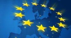 Europa bandiera - Comunità europea 240 ant fotolia 92093794