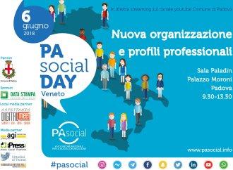 "Evento ""PA Social Day 2018"""