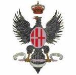 "Logo Reggimento ""Cavalleggeri di Padova (21°)"""
