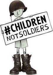 """Incontro """"La storia dei Bambini-soldato fra Nord e Sud del mondo"""""""