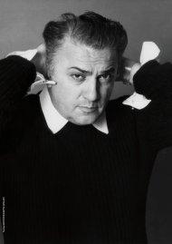 """Mostra """"Verso il centenario. Federico Fellini"""""""