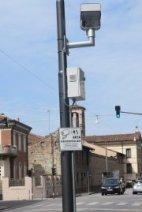 Dispositivi rilevamento infrazioni semaforiche