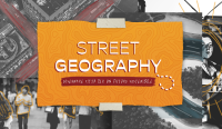 "Progetto ""Street geography"""