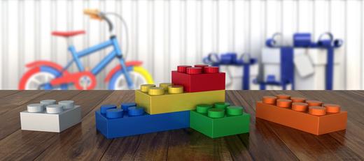 Scuole dell'infanzia comunali ant tax giochi bambini 520x231 Fotolia 121699875