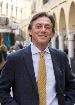 Sindaco Sergio Giordani - Amministrazione 2017/2022