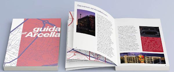 """Presentazione della """"Guida all'Arcella"""""""