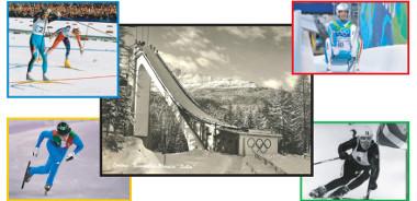 """Immagine """"Dibattito """"Le Olimpiadi non sono un gioco. La candidatura 2026 di Cortina & Milano"""""""