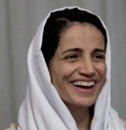 """Convegno """"Per la libertà di Nasrin Sotoudeh - In difesa dei Difensori dei diritti umani in Iran"""""""