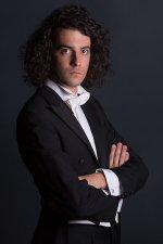 Lorenzo Passerini - corradetti 2016