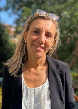 Consigliera Stefania Moschetti