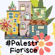 """Festa """" #Palestro fiorisce"""""""