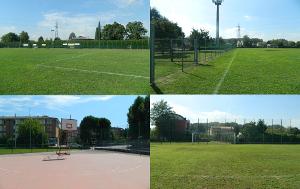 Impianto sportivo Mortise immagine