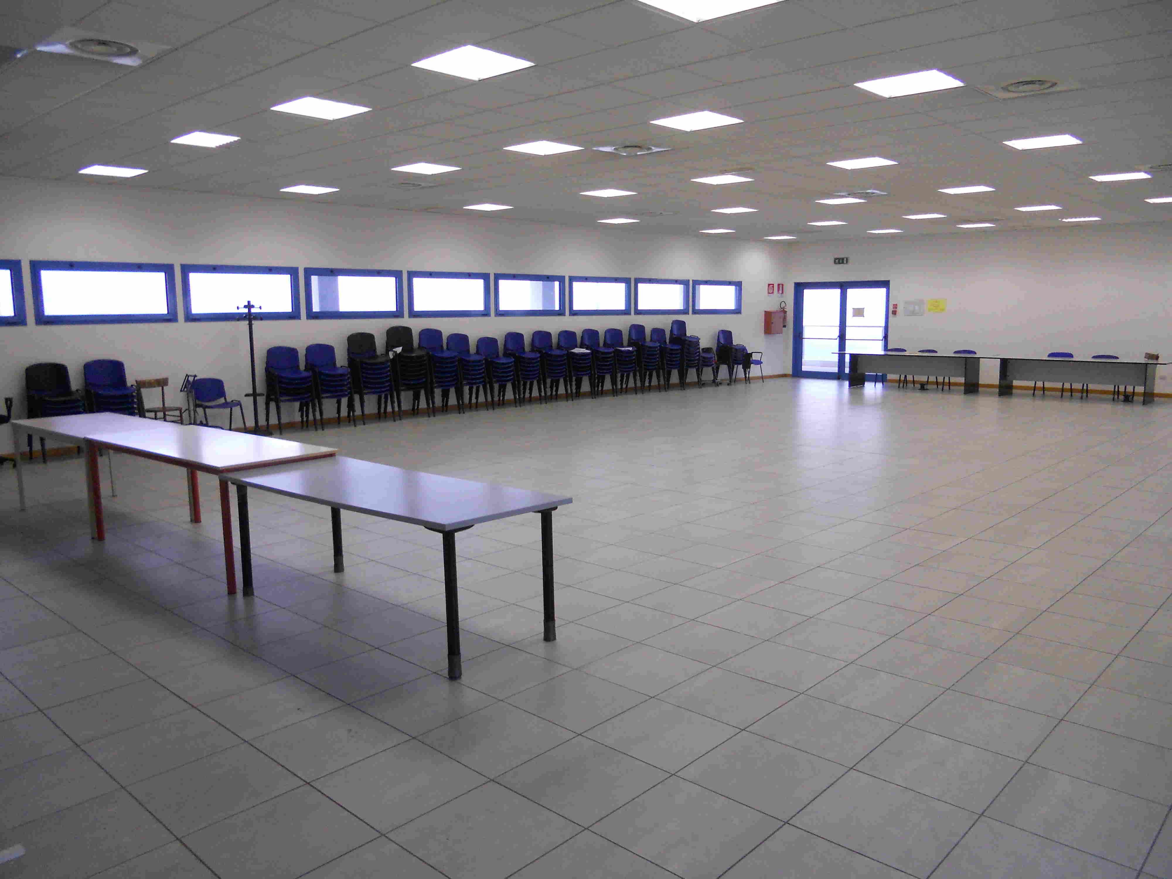 Sale Riunioni Padova : Sale e locali del quartiere 3 est comune di padova