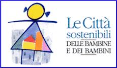 """Padova """"Città sostenibile delle bambine e dei bambini"""" 230 x 135"""