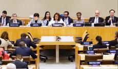 Trattato sulla proibizione delle armi nucleari  230 x 135