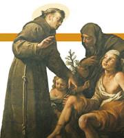 Giugno Antoniano 2021 - Padova, città del Santo