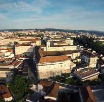 Coimbra Portogallo gemellaggi