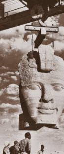 """Mostra """"Abu Simbel, il viaggio del Faraone"""""""