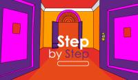 "Ciclo di esposizioni ""Step by Step"""