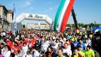 Maratona di Padova - S. Antonio