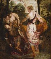 Notturni d'arte 2016 - Tintoretto